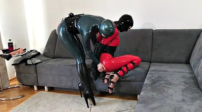 Latex bdsm, Sex education, Submissive, Submission