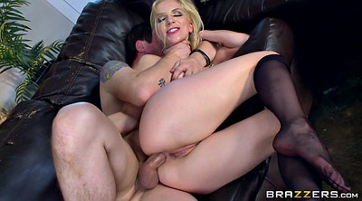 Brazzers, Daughter anal