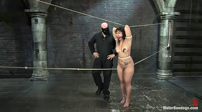 Torture, Water, Asian bdsm, Hot asian