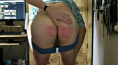 Caning, Spank gay, Caned