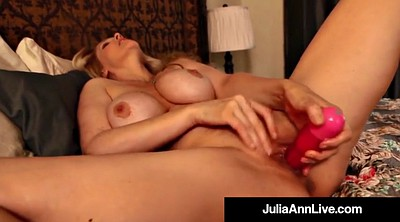 Julia ann, Perfect
