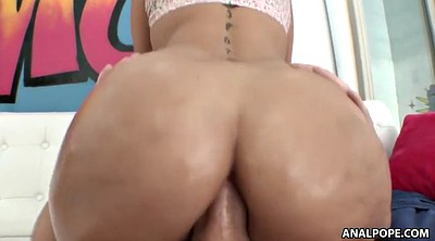 Rimjob, Ass licking, Vanessa, Atm