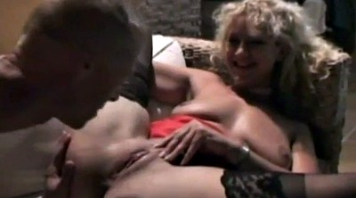 German, Wife threesome, Mature swingers, German mature