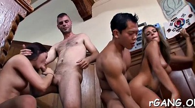 Group, Gay sex