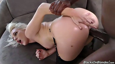 Cadence lux, Blonde hairy, Interracial missionary