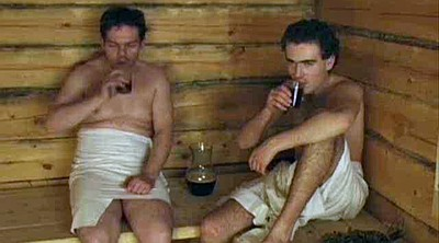 Group, Sauna