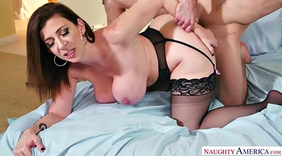 Sara jay, Mature boy, Delivery, Boy mature