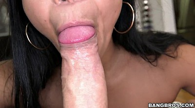 Pierced, Big cocks, Big balls, Maya