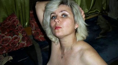 Russian mature, Hairy mature, Hairy wife