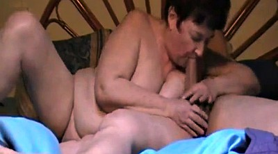 Old wife, Married, Old couple, Matures