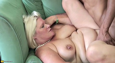 Old lady, Cocks