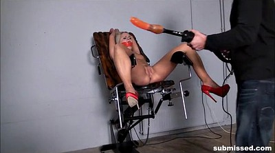 Bondage, Vibrator, Whipped, Fucking machine, Fuck machine, Machines