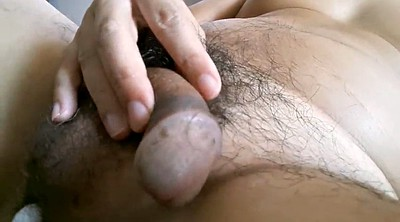 Shaking orgasm, Prostate, Feet massage, Asian massage