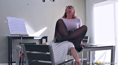 Phoenix marie, Clothes, Clothed, Licking hairy pussy, Clothed sex