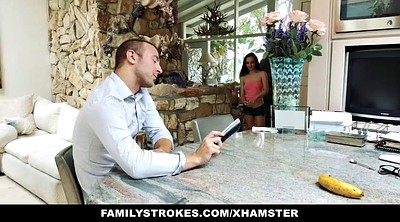 Sis, Familystrokes, Tricked, Trick, Into