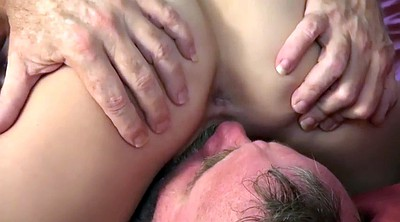 Young blowjob, Stepdad
