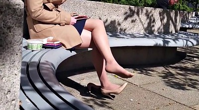 Feet, Pantyhose foot, Pantyhose fetish, Feet fetish, Sexy legs