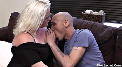 Wife cheating, Blonde wife, Caught cheating