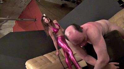 Painful, Whipping, Whip, Femdom whipping, Learn, Lesson
