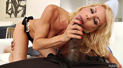 Mandingo, Alexis fawx, Big monster