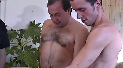 Birthday, Cuckold gangbang, Groups