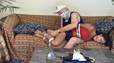 Tie, Old japanese, Asian granny, Asian bondage