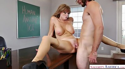 Teacher, Darla, Darla crane