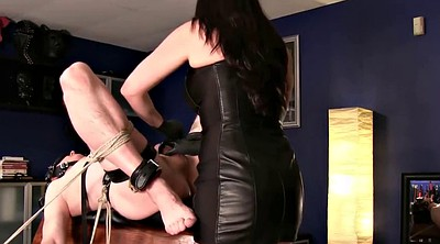 Prostate, Bound, Cum swallow, Cum eating