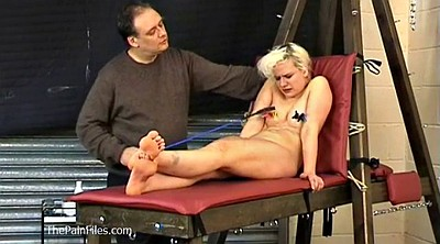 Spanking, Torture, Nipples, Bound, Waxing, Wax