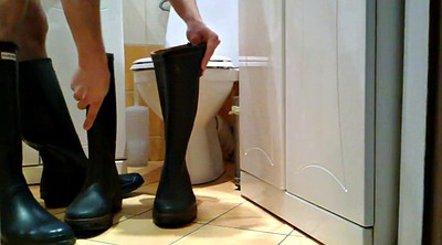 Boots, Boot, Wellies