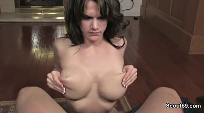 Pov mother, Mother son, Step mother, Step son, Caught masturbating, Helps