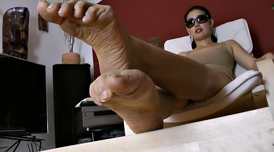 Asian foot, Asian mature, Mature foot, Asian feet, Amateur mature