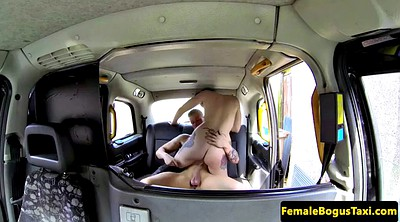 Taxi, Backed