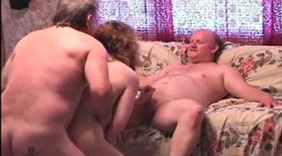 Swingers, Wife shared, Shared