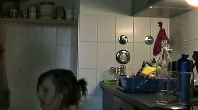 Kitchen, Flashing