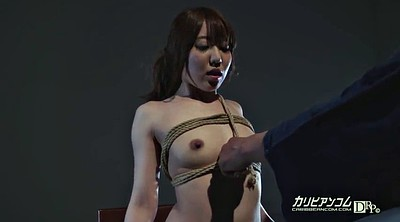 Tied, Japanese bondage, Asian bondage