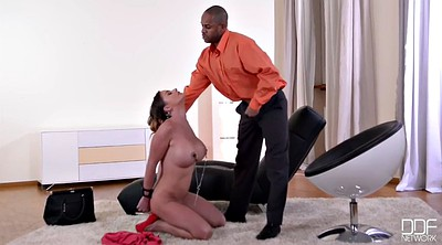 Blacked, Slave, Cathy heaven