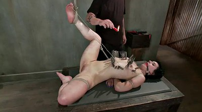 Abuse, Tie, Rope, Abused