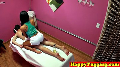 Asian massage, Hidden massage, Tugging, Massage hidden