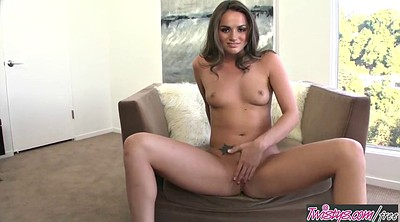 Tori black, Twistys