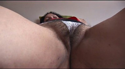 English, Hairy mature