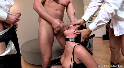 Three, Tory lane