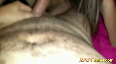 Tight pussy, Asian couple