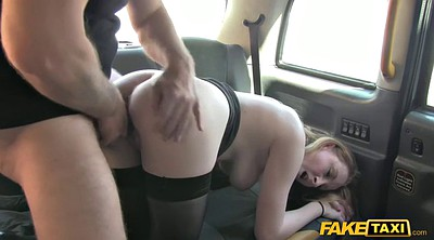 Stockings, Car