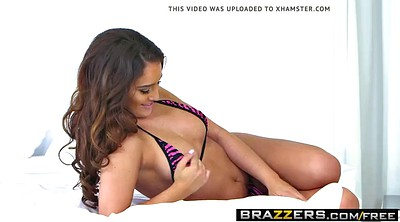 Brazzers, Ass licking