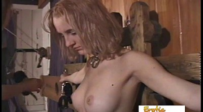 Tit torture, Mistress t, Angry
