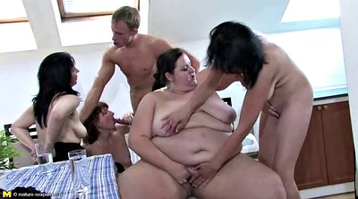Mother, Young boy, Mother and boy, Mature and young, Young boys, Mature gangbang