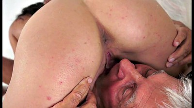 Four, Sixty, Old mature, Matures