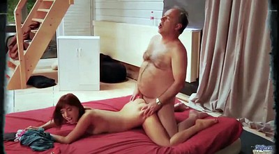 Granny anal, Young anal, Old anal