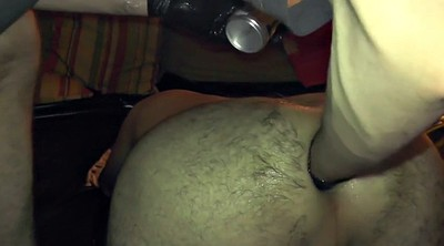 Gay fisting, Ass anal